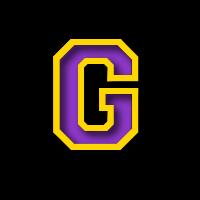 Goldendale High School logo