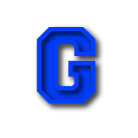 Grant-Deuel High School logo