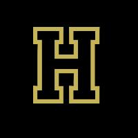 H M King High School logo