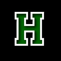 Hamlin High School logo