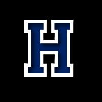 Hammond Baptist High School logo