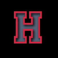 Huslia High School logo