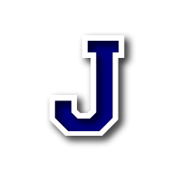 Jones College Prep logo