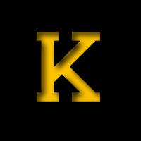 Kress High School logo