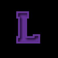 Lower Brule High School logo