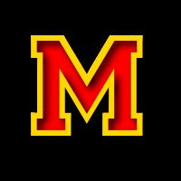 M.S. Palmer High School logo