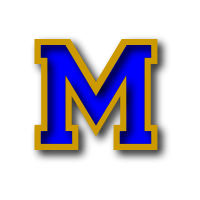Macks Creek High School logo