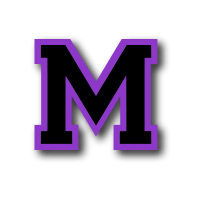 Madera South High School logo