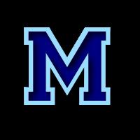 Manitowoc Roncalli High School logo