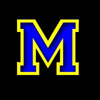 Manville High School logo