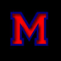 Maranatha High School logo