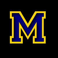 Marcus Whitman High School logo