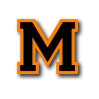 Marion Senior High School logo