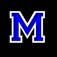 Marquette High School - Alton logo