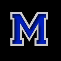 Marriotts Ridge High School logo