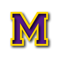 Martin Luther King High School logo