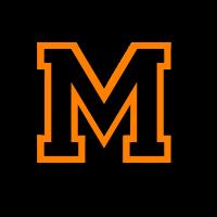 Maud High School  logo