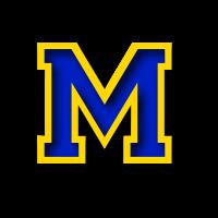 Maxwell High School logo