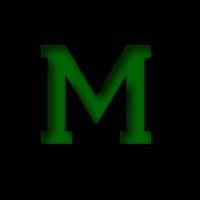 May High School logo