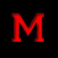 Mayer Lutheran High School logo