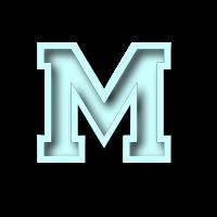 Medford High School  logo