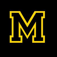 Menard High School logo