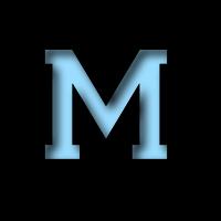 Menominee Indian High School logo