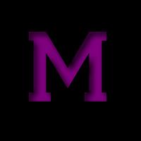 Mesa Ridge High School logo
