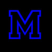 Midd-West High School logo