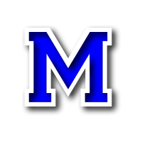 Milburn High School  logo