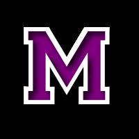Milford Senior High School logo