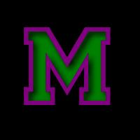 Minerva Senior High School logo