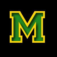 Moffat High School logo