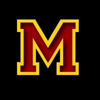 Monte Vista High School - Spring Valley logo