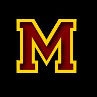 Monterey High School  logo