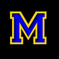 Mount Markham Senior High School logo