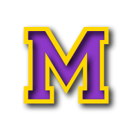 Mullin High School logo