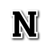Northeast Baptist School  logo