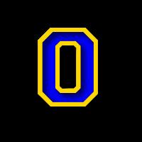 Oblong High School logo
