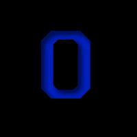 Ohio Valley Christian School logo