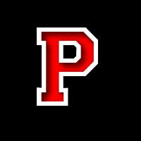 Palm Springs High School logo