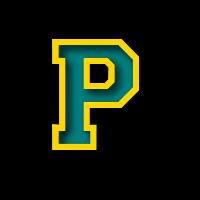 Pine Ridge HS logo