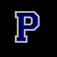 Pocono Mountain West High School logo