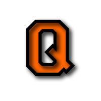 Queen City High School logo