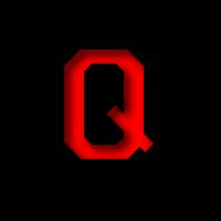 Quitman Senior High School logo