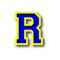 Ramsey High School logo