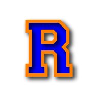 Randolph High School logo