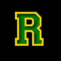 Ravena Senior High School logo