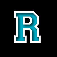 Reagan High School logo