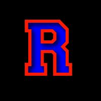 Rich Hill High School logo